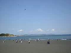 江ノ島 カイト